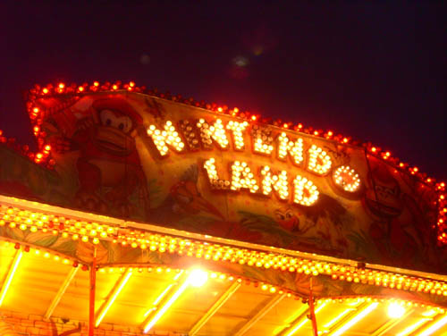 Nitendoland - faded glory