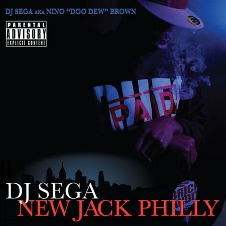 dj sega new jack philly