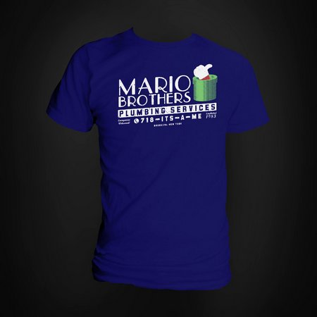 mario-brothers-plumbing-services-t-shirt