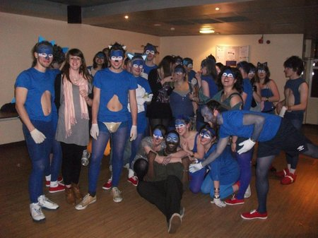 stundents-sonic-party 3